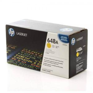 Toner HP CE262A Original 648A  CP4525 Com Garantia de 1 ano e Procedência – TonerBarato.com.br