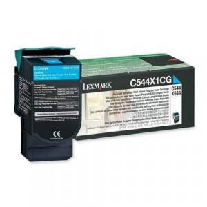 Toner Original C544X1CG Lexmark C544dn Com Garantia de 1 ano e Procedência – TonerBarato.com.br