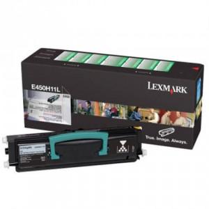 Toner Original E450H11L Lexmark E450n Com Garantia de 1 ano e Procedência – TonerBarato.com.br