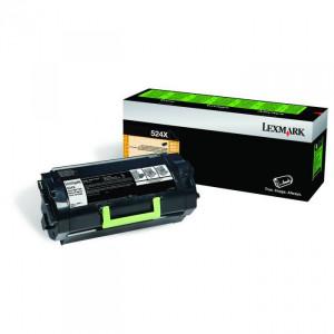 Toner Original 52D4X00 52DBX00 524X Lexmark MS811 Com Garantia de 1 ano e Procedência – TonerBarato.com.br