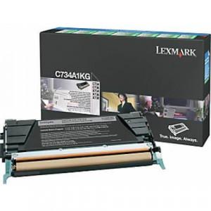 Toner Original C734A1KG Lexmark C734n Com Garantia de 1 ano e Procedência – TonerBarato.com.br