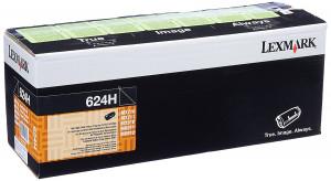 Toner Original 62D4H00 624H Lexmark MX711 Com Garantia de 1 ano e Procedência – TonerBarato.com.br