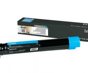 Lexmark C950X2CG Toner Original  Com Garantia de 1 ano e Procedência – TonerBarato.com.br