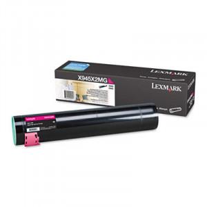 Toner Original X945X2MG Lexmark X945 Com Garantia de 1 ano e Procedência – TonerBarato.com.br