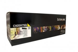 Unidade de Imagem Original C925X75G Lexmark X925 Com Garantia de 1 ano e Procedência – TonerBarato.com.br