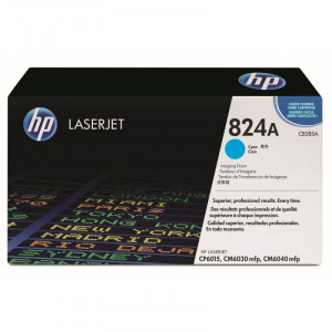 HP CB385A - Cilindro de Imagem Original 824A HP CM6030mfp Com Garantia de 1 ano e Procedência – TonerBarato.com.br