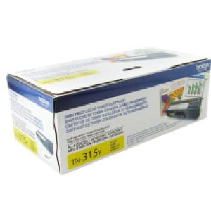 Toner Original TN-315Y Brother HL-4570CDW Com Garantia de 1 ano e Procedência – TonerBarato.com.br