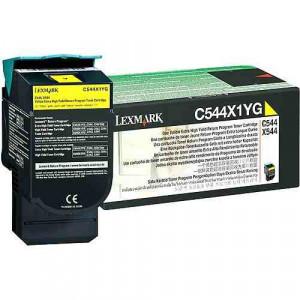 Toner Original C544X1YG Lexmark C544dn Com Garantia de 1 ano e Procedência – TonerBarato.com.br