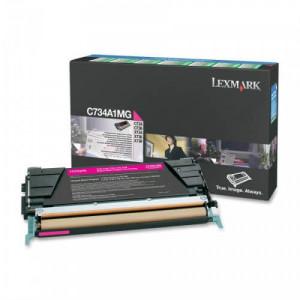 Toner Original C734A1MG Lexmark C734n Com Garantia de 1 ano e Procedência – TonerBarato.com.br