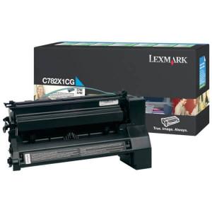 Toner Original C782X1CG Lexmark C782n Com Garantia de 1 ano e Procedência – TonerBarato.com.br