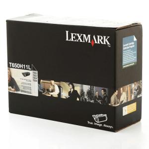 T650H11L - Toner Original Lexmark T650n Com Garantia de 1 ano e Procedência – TonerBarato.com.br