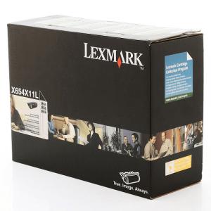 Toner Original X654X11L Lexmark X656 Com Garantia de 1 ano e Procedência – TonerBarato.com.br