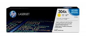 Toner Original CC532A 304A HP CP2025 Com Garantia de 1 ano e Procedência – TonerBarato.com.br