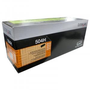 Toner Original 50F4H00 504H HP MS610DN Com Garantia de 1 ano e Procedência – TonerBarato.com.br