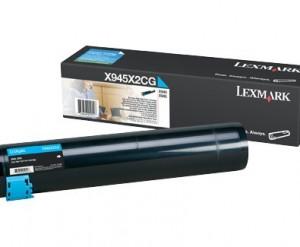 Toner Original X945X2CG Lexmark X945 Com Garantia de 1 ano e Procedência – TonerBarato.com.br